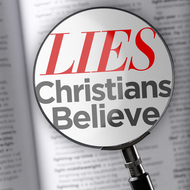 Lies Christians Believe-MP3
