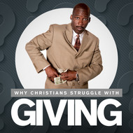 Why Christians Struggle With Giving-MP3
