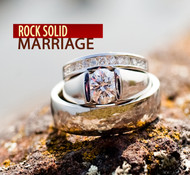 Rock Solid Marriage-MP3