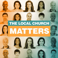 The Local Church Matters-MP3