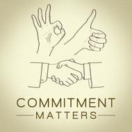 Commitment Matters-MP3