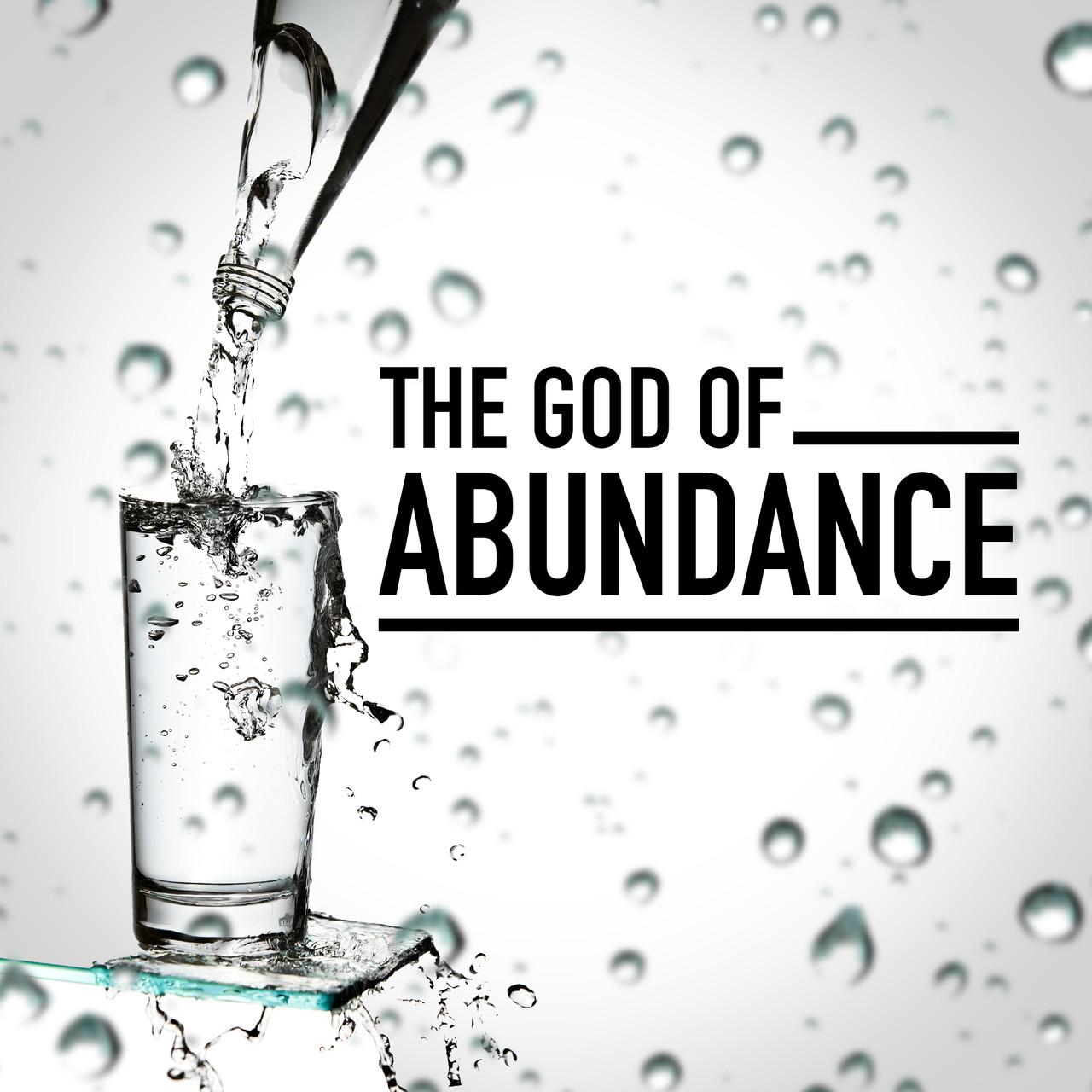 Image result for god of abundance