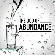 The God Of Abundance - Volume One