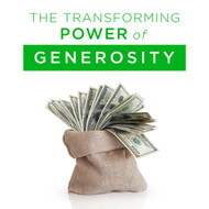 The Transforming Power Of Generosity-MP3