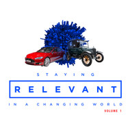 Staying Relevant In A Changing World Volume 1-MP3