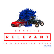 Staying Relevant In A Changing World Volume 2-MP3