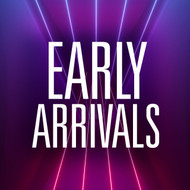 Early Arrivals Part 2-MP3