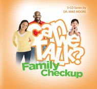 Can We Talk? Family Checkup