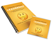 Thinking Through Leadership: Pastors and Leaders Conference 2018 - 7 CD Series + Manual (Bundle)