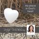 "Retah McPherson's downloadable MP3 teaching regarding ""My Place in God's Heart."""