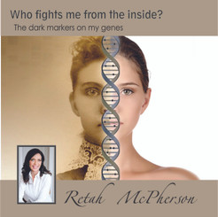 Retah McPherson's English MP3 teaching regarding Epigenetics. Please note, this is a downloadable teaching. A link to download the teaching will be send to you via email after purchase.