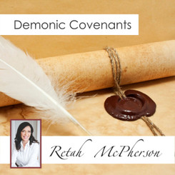 Demonic Covenants