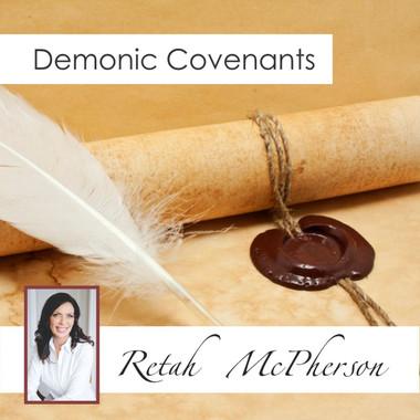 Demonic Covenants