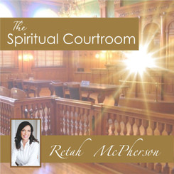 The Spiritual Courtroom