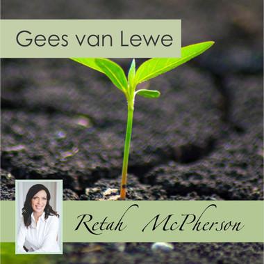 Gees van Lewe