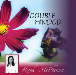 Retah McPherson's English MP3 teaching about Double Mindedness. Please note this is a downloadable MP3 teaching. A link to download the teaching will be send to you via email after purchase.