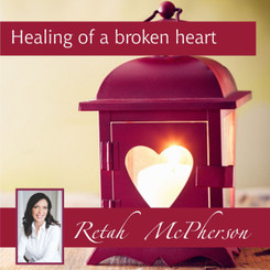 Healing of a Broken heart