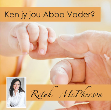 Ken jy jou Abba Vader