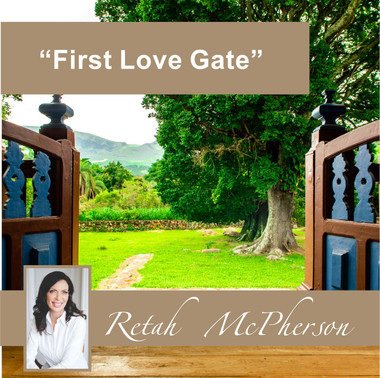 """Retah McPherson's Afrikaans CD teaching about """"First Love Gate."""" This is an Afrikaans CD teaching. This CD will be send to you via postal service or courier, it depends which shipping method you choose."""