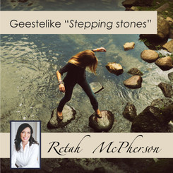 "Retah McPherson's Afrikaans MP3 teaching about ""Geestelike 'Stepping Stones'."" This is an Afrikaans MP3 teaching. This product you will download directly after purchase. No CD will be shipped to you."