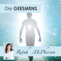 "Retah McPherson's Afrikaans MP3 teaching about ""Die Geesmens."" This is an Afrikaans MP3 teaching. This product you will download directly after purchase. No CD will be shipped to you."