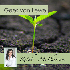 "Retah McPherson's Afrikaans MP3 teaching about ""Gees van Lewe."" This is an Afrikaans MP3 teaching. This product you will download directly after purchase. No CD will be shipped to you."