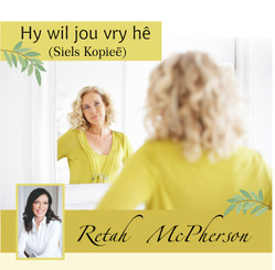 "Retah McPherson's Afrikaans MP3 teaching about ""Hy wil jou vry hê (Sielskopieë)."" This is an Afrikaans MP3 teaching. This product you will download directly after purchase. No CD will be shipped to you."