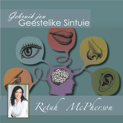 "Retah McPherson's Afrikaans MP3 teaching about ""Gebruik jou Geestelike Sintuie."" This is an Afrikaans MP3 teaching. This product you will download directly after purchase. No CD will be shipped to you."