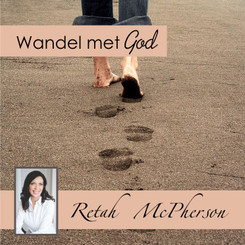 """Retah McPherson's Afrikaans MP3 teaching about """"Wandel met God."""" This is an Afrikaans MP3 teaching. This product you will download directly after purchase. No CD will be shipped to you."""