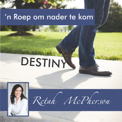 """Retah McPherson's Afrikaans MP3 teaching about """"'n Roep om nader te kom."""" This is an Afrikaans MP3 teaching. This product you will download directly after purchase. No CD will be shipped to you."""