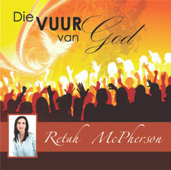 "Retah McPherson's Afrikaans MP3 teaching about ""Die Vuur van God."" This is an Afrikaans MP3 teaching. This product you will download directly after purchase. No CD will be shipped to you."