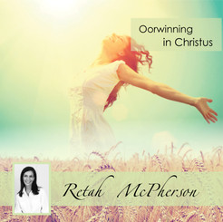"Retah McPherson's Afrikaans MP3 teaching about ""Oorwinning in Christus."" This is an Afrikaans MP3 teaching. This product you will download directly after purchase. No CD will be shipped to you."