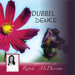 "Retah McPherson's Afrikaans MP3 teaching about ""Dubbel denke."" This is an Afrikaans MP3 teaching. This product you will download directly after purchase. No CD will be shipped to you."