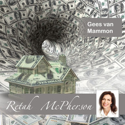 "Retah McPherson's Afrikaans MP3 teaching about ""Gees van Mammon."" This is an Afrikaans MP3 teaching. This product you will download directly after purchase. No CD will be shipped to you."
