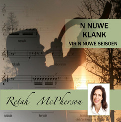 "Retah McPherson's Afrikaans MP3 teaching about ""'n Nuwe Klank vir 'n Nuwe Seisoen."" This is an Afrikaans MP3 teaching. This product you will download directly after purchase. No CD will be shipped to you."