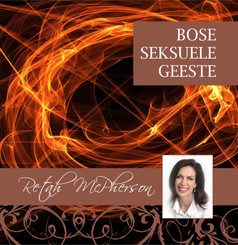 "Retah McPherson's Afrikaans MP3 teaching about ""Bose seksuele geeste."" This is an Afrikaans MP3 teaching. This product you will download directly after purchase. No CD will be shipped to you."