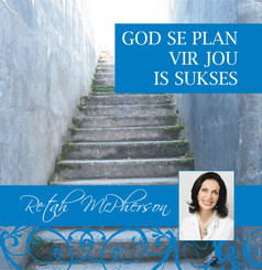 "Retah McPherson's Afrikaans MP3 teaching about ""God se plan vir jou is sukses."" This is an Afrikaans MP3 teaching. This product you will download directly after purchase. No CD will be shipped to you."