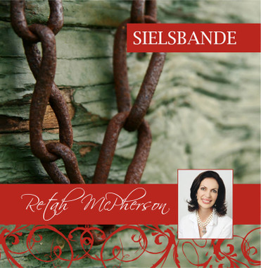 """Retah McPherson's Afrikaans MP3 teaching about """"Sielsbande."""" This is an Afrikaans MP3 teaching. This product you will download directly after purchase. No CD will be shipped to you."""