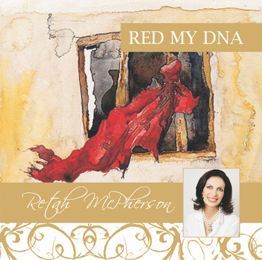 """Retah McPherson's Afrikaans MP3 teaching about """"Red my DNA."""" This is an Afrikaans MP3 teaching. This product you will download directly after purchase. No CD will be shipped to you."""