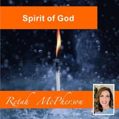 "Retah McPherson's English MP3 teaching about ""Spirit of God."" This is an English MP3 teaching. This product you will download directly after purchase. No CD will be shipped to you."