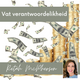 "Retah McPherson's Afrikaans MP3 teaching about ""Vat verantwoordelikheid."" This is an Afrikaans MP3 teaching. This product you will download directly after purchase. No CD will be shipped to you."
