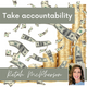 """Retah McPherson's English MP3 teaching about """"Take accountability."""" This is an English MP3 teaching. This product you will download directly after purchase. No CD will be shipped to you."""