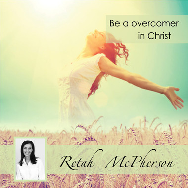 "Retah McPherson's English MP3 teaching regarding ""Be an overcomer in Christ."" This is an English MP3 teaching. This product you will download directly after purchase. No CD will be shipped to you."