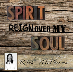 Spirit reign over my soul_COVER ENG