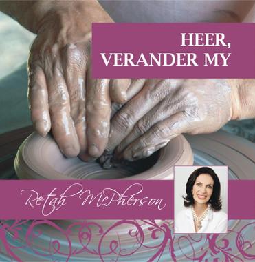 Heer verander my_COVER