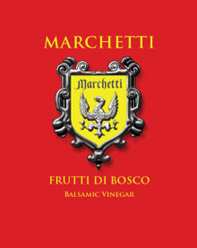 FRUTTI DI BOSCO - 375ML