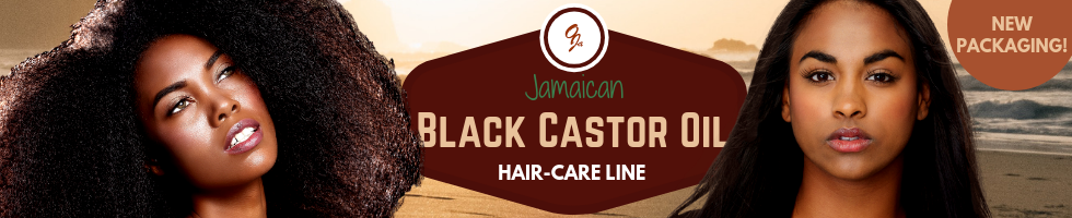 Jamaican black castor ol for hair loss