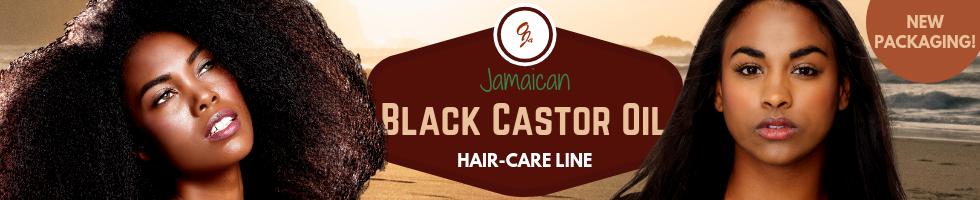 Jamaican black castor ol for hair loss