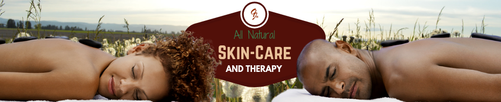 all natural organic skin care