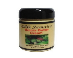 Olde Jamaica Cocoa Butter Cream  - 4 oz [BUY 1, GET 1 FREE]